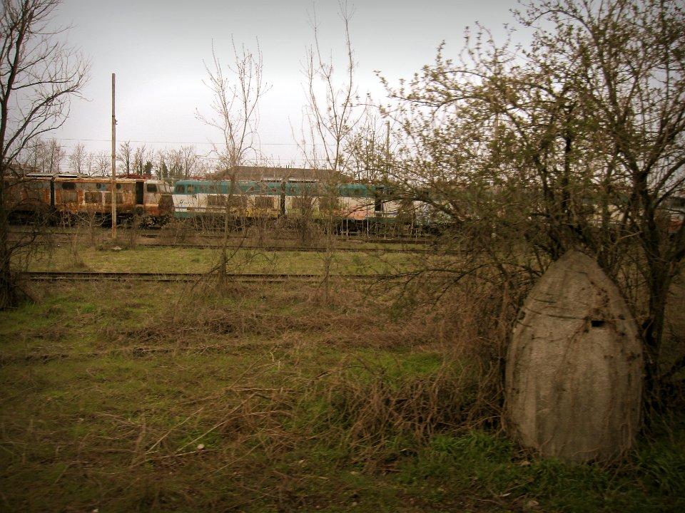 treni 090