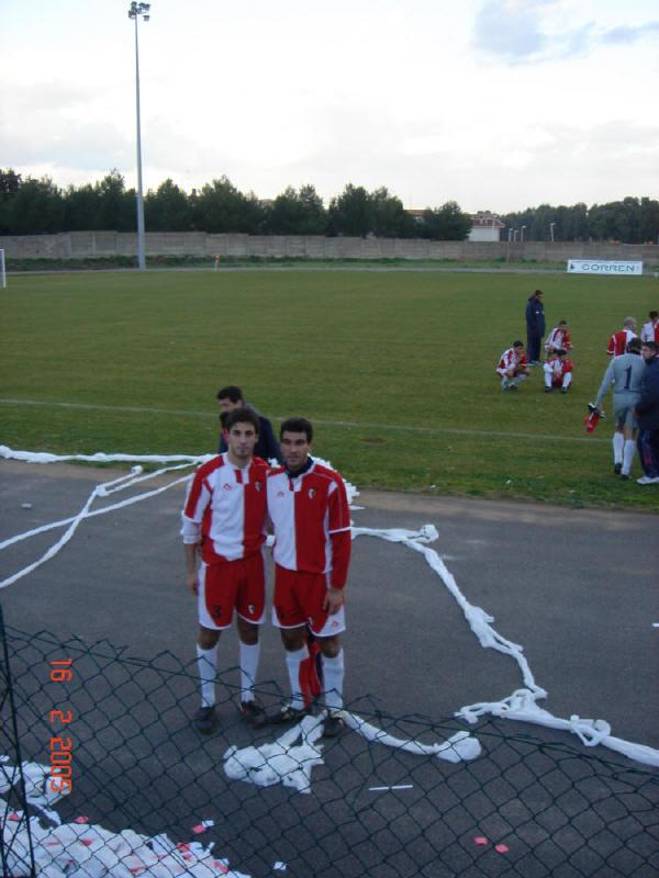 Alessio & Manolo