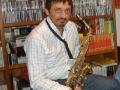 maurizio sax