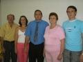 leandro family